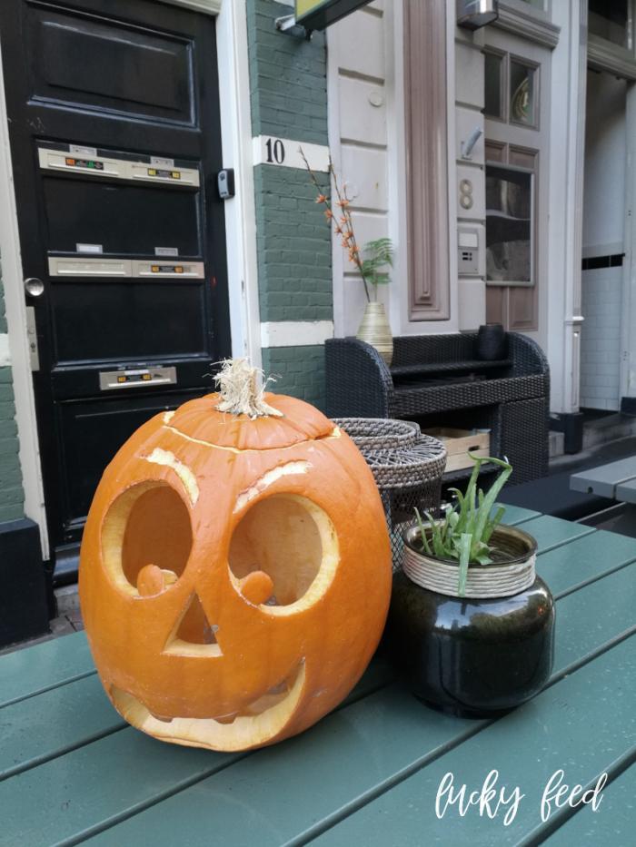 Halloween Haarlem, Haarlem
