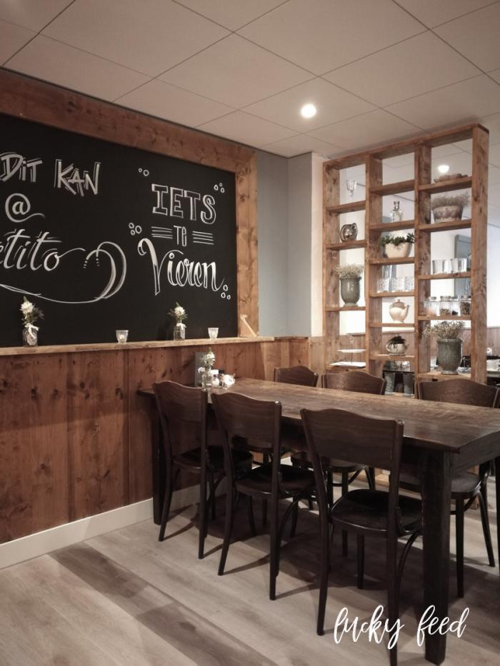 Cafe Noordwijk