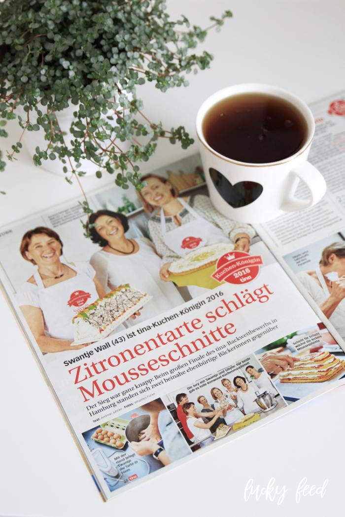 Zitronentarte, Backrezept Zitronentarte, Zitronenkuchen, tina Kuchenkönigin, tina kuchenkönigin 2016