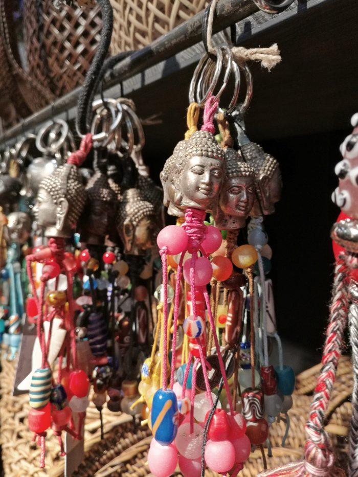 Interior Trends, Trendset, bohostyle, Ibizastyle, Buddhaanhänger