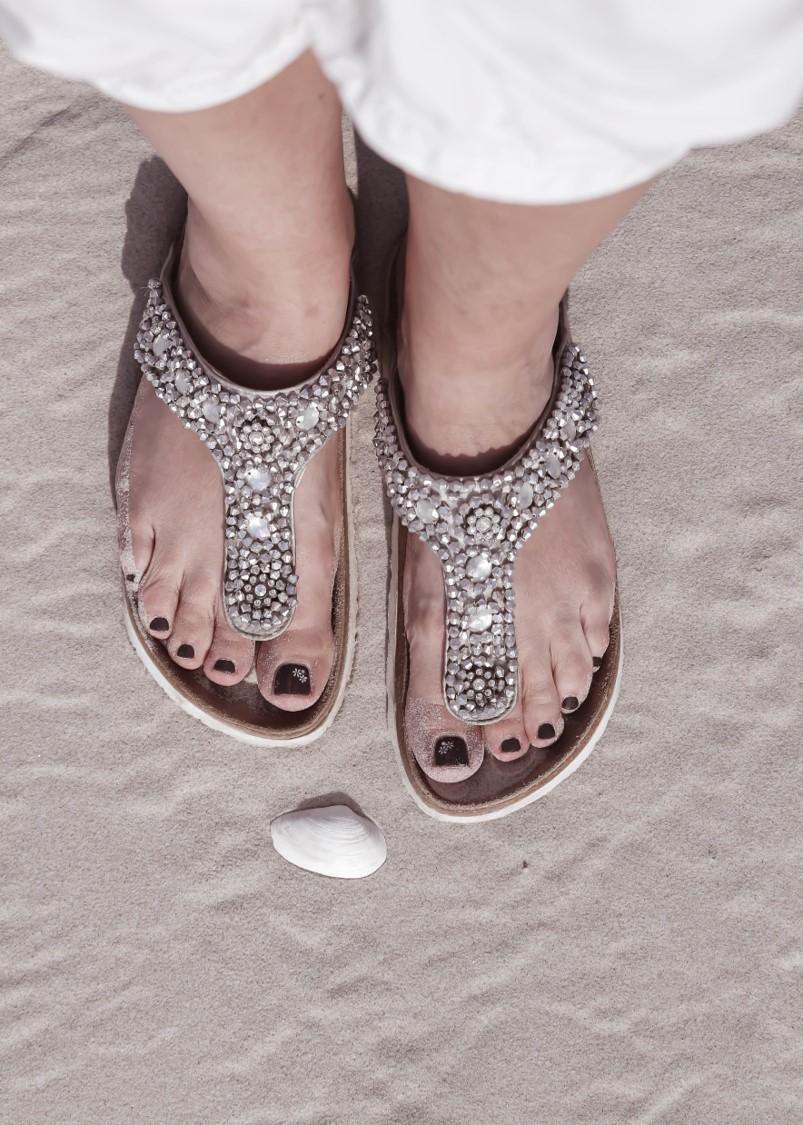 Pretty Feet: Die professionelle Pediküre im Kosmetikstudio