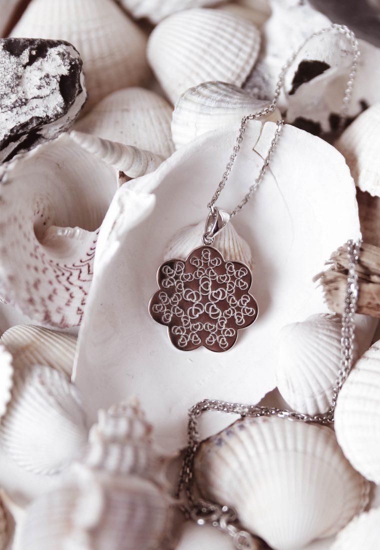 Jewellery: Im Zeichen von Glück und Liebe