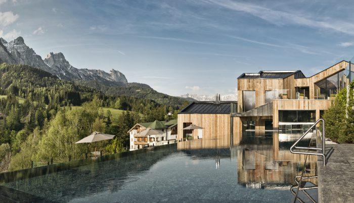 Forsthofgut Naturhotel, Wellnesshotel, Hotel, Auszeit, Wellness, Entspannung