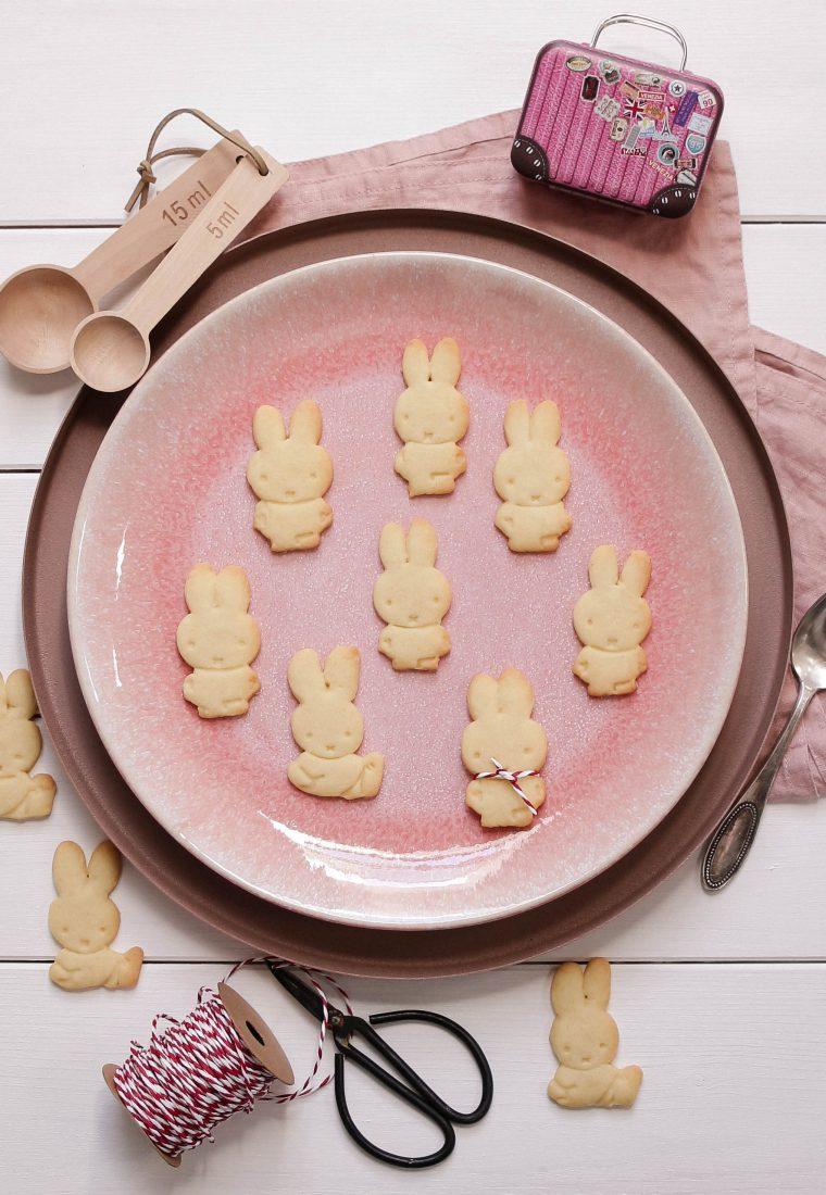 Ostern: Lieblingsrezept für süße Ausstechkekse